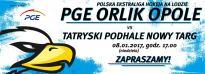 Orlik Opole : Podhale Nowy Targ