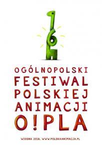 Ogólnopolski Festiwal Polskiej Animacji O!PLA - KATEGORIA STUDYJNA