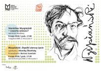 Wystawa: Stanisław Wyspiański - czwarty wieszcz?