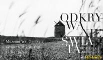 Wernisaż wystawy: Odkrywanie świata Fryderyka Kremsera