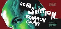devaSTATION - wernisaż wystawy
