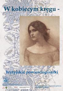 """Wystawa """"W kobiecym kręgu - brytyjskie powieściopisarki"""""""