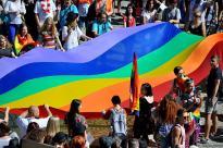 II Marsz Równości w Opolu