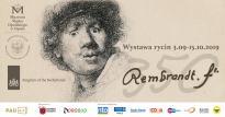 Wystawa: Rembrandt 350