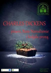 """Wystawa """"Charles Dickens - pisarz"""