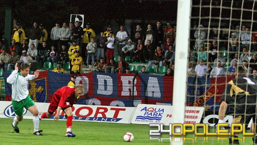 Górnik Polkowice 0 : 0 Odra Opole