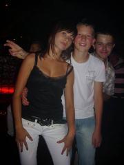 Club U Wasyla