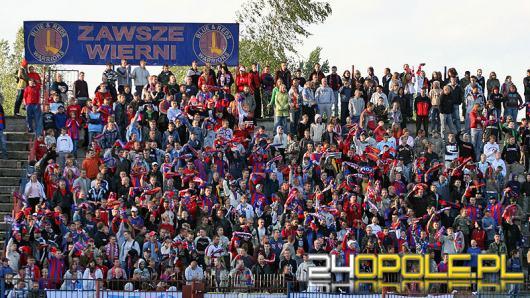 Odra Opole - Polonia Bytom
