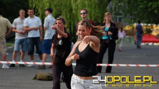 II Maraton Aerobiku na UO