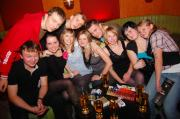 Cina Club - University Of Fun