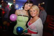 Cina Club - Baloon Party