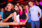 DISCOPLEX A4 - Saturday Night Party