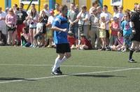 Kabareciarze vs Gwiazdy Sportu - Mecz Piłki Nożnej  - 5952_fo1to_opole_9029.jpg