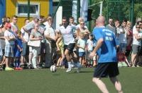 Kabareciarze vs Gwiazdy Sportu - Mecz Piłki Nożnej  - 5952_fo1to_opole_9100.jpg