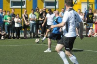 Kabareciarze vs Gwiazdy Sportu - Mecz Piłki Nożnej  - 5952_fo1to_opole_9101.jpg