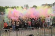 Piastonalia 2015 - Eksplozja Kolorów