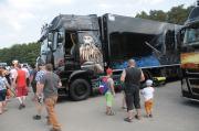 XI Master Truck - Sobota