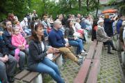 Dni Opola 2017 - Występy Zespołów Dziecięcych, Opolski Kramik Atrakcji Wszelakich