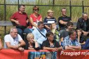 Międzynarodowe Zawody Drwali w Bobrowej 2017