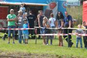 Turniej Piłki Prądowej Wasserball - Przechód 2017