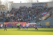 Odra Opole 1:0 GKS Tychy