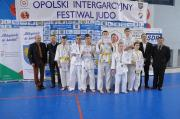Opolski Integracyjny Festiwal Judo 2017