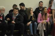 AZS Politechnika Opolska 0-3 ZAKSA Strzelce Opolskie