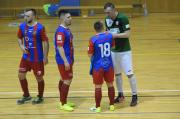 FK Odra Opole 2:5 KS Polkowice