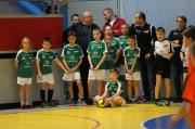 MINI Handball LIGA 2018 - I turniej eliminacyjny