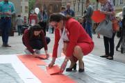 Dzień Flagi Rzeczpospolitej Polskiej w Opolu