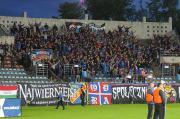 Odra Opole 0:3 Ruch Chorzów