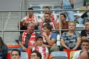 Siatkówka: Polska 3:2 Kanada