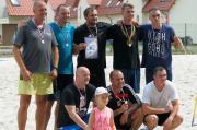 Beach Soccer - Opole 2018