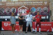 I Opolski Festiwal Sportów Siłowych