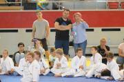 II Opolski Integracyjny Festiwal Judo