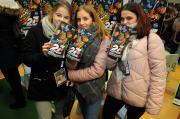 WOŚP 2019 - Wolontariusze ruszyli w miasto, Zdjęcie grupowe