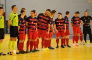 FK Odra Opole 4:5 Maxfarbex Buskowianka Busko Zdrój