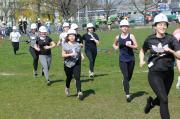 Bieg w Kasku - Dziewczyny na Politechniki 2019