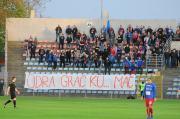 Odra Opole 1:1 Stal Mielec