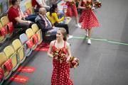 Tajlandia 3:0 Niemcy - Siatkarska Liga Narodów kobiet - Opole 2019