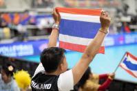 Tajlandia 0:3 Włochy - Siatkarska Liga Narodów kobiet - Opole 2019 - 8343_fk6a6586.jpg