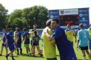 Łapiemy Oddech dla Kamila- charytatywny mecz piłki nożnej