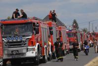 XI Międzynarodowy Zlot Pojazdów Pożarniczych Fire Truck Show - 8383_dsc_8949.jpg