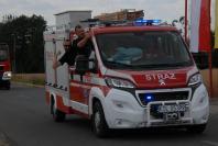 XI Międzynarodowy Zlot Pojazdów Pożarniczych Fire Truck Show - 8383_dsc_8966.jpg
