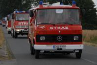 XI Międzynarodowy Zlot Pojazdów Pożarniczych Fire Truck Show - 8383_dsc_8969.jpg