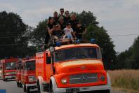 XI Międzynarodowy Zlot Pojazdów Pożarniczych Fire Truck Show - 8383_dsc_8986.jpg