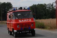 XI Międzynarodowy Zlot Pojazdów Pożarniczych Fire Truck Show - 8383_dsc_8992.jpg
