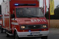 XI Międzynarodowy Zlot Pojazdów Pożarniczych Fire Truck Show - 8383_dsc_9001.jpg
