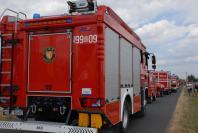 XI Międzynarodowy Zlot Pojazdów Pożarniczych Fire Truck Show - 8383_dsc_9017.jpg
