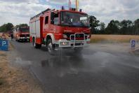 XI Międzynarodowy Zlot Pojazdów Pożarniczych Fire Truck Show - 8383_dsc_9018.jpg